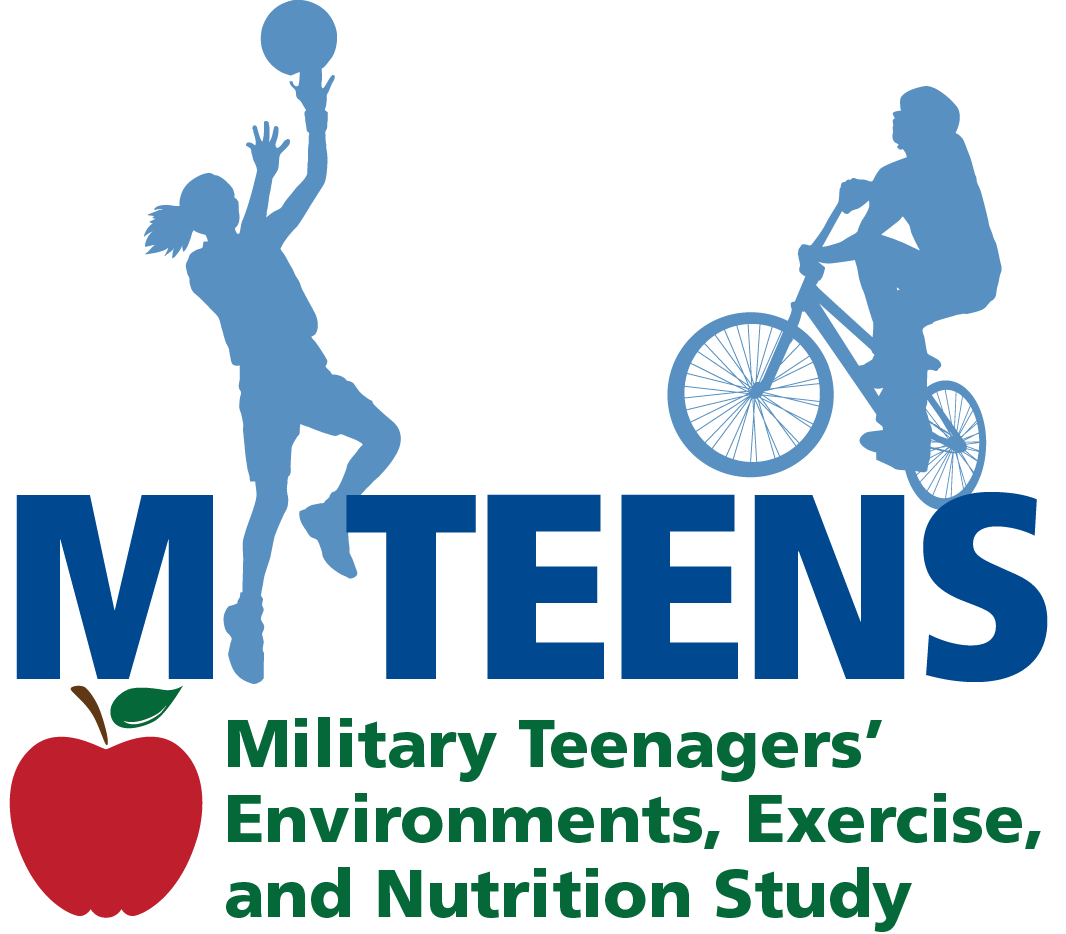 M-TEENS: The Military Teenagers' Environments, Exercise, and ...